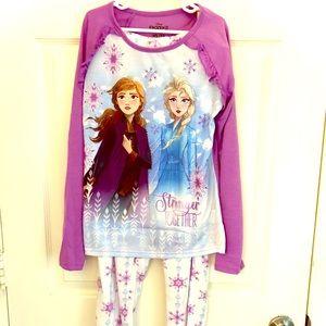 Frozen 2 Pajama Set